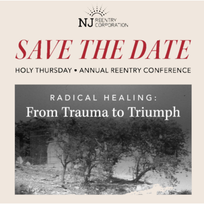 NJRC Annual Conference - Radical Healing: From Trauma to Triumph